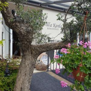 Zdjęcia hotelu: Residence Villa Karda, Poreč
