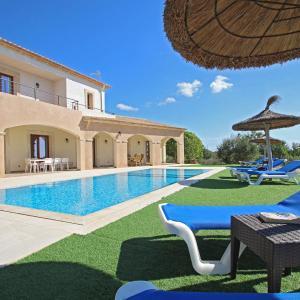 Hotel Pictures: Finca Sa Pedrera, Campos