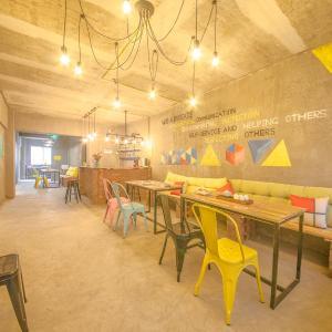 Hotel Pictures: Factory Zero Hostel, Jinghong