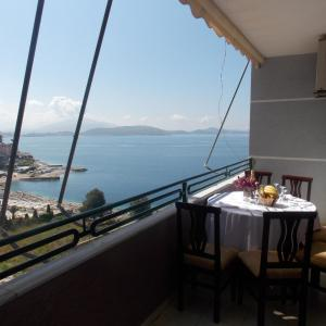 Fotografie hotelů: Leos Apartments, Sarandë