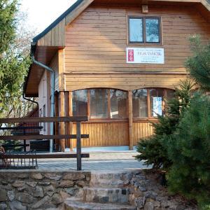 Hotel Pictures: Penzion Nechorka, Prušánky