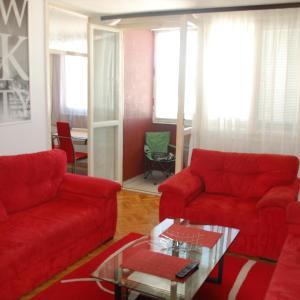 Photos de l'hôtel: Apartman Bihac centar, Bihać