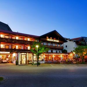 Hotelbilleder: Gasthof Kienberg, Inzell