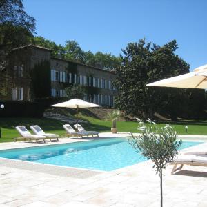 Hotel Pictures: Domaine des Buis, Albon