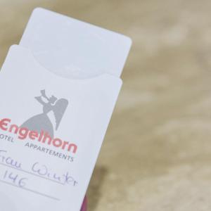 Hotelbilleder: Hotel Engelhorn, Leimen