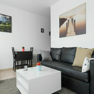 Hotel Pictures: Appartement Carré Des Rois, Saint-Denis