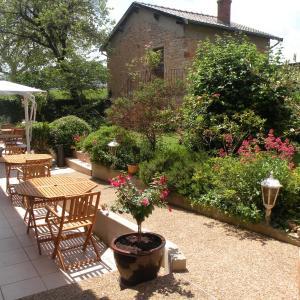 Hotel Pictures: Le Moulin du Gastronome, Charnay-lès-Mâcon