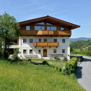 Hotellikuvia: Obereinschneithof, Schwendt