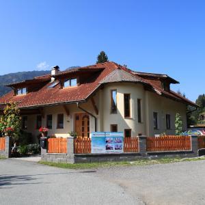 Hotellbilder: Appartementhaus Sabine, Kötschach