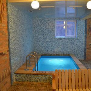 Hotelfoto's: Hacukac Pambak B&B, P'ambak