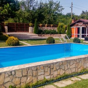 Hotel Pictures: Villa Markashnica, Belogradchik