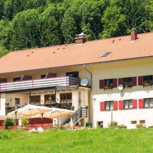 Hotelbilleder: Landhotel Alte Post, Oberstaufen