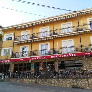 Hotel Pictures: Hotel Yeste, Yeste