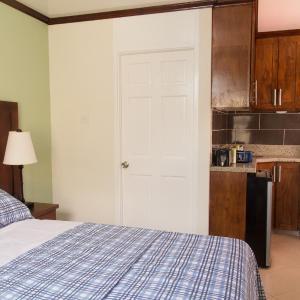 ホテル写真: Believe Caribbean Apartment, ブリッジタウン