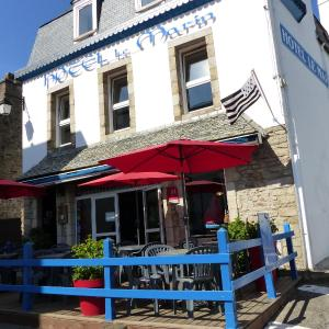 Hotel Pictures: Hotel Le Marin, Auray