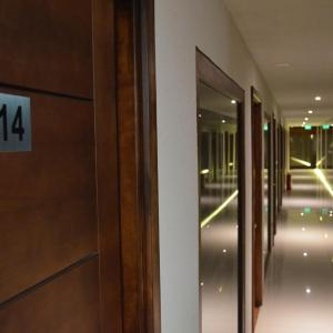 Hotel Pictures: Hotel Suite Euro, Chillepin