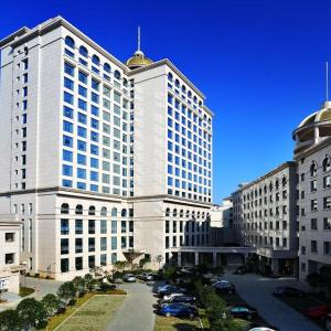 Hotel Pictures: Zhang Jia Jie Cili Hotel, Cili