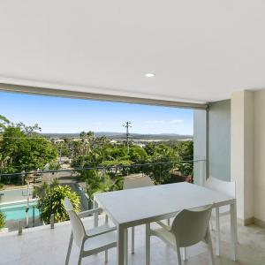 Hotelbilleder: Noosa Panoramic Views Holiday Apartment, Tewantin