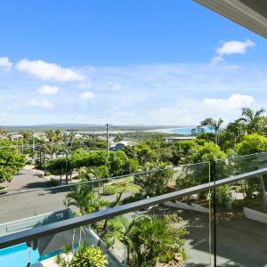 Fotos do Hotel: Penthouse in Noosa with sweeping ocean views and minutes to Hastings St., Noosa Heads
