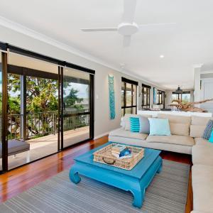Zdjęcia hotelu: Apricari - oasis by the sea, Bonny Hills