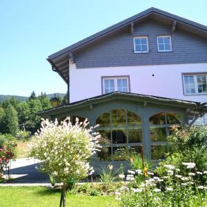 Hotel Pictures: Erlebnispension Zum Wanderer Sepp, Arnbruck