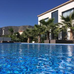 Hotel Pictures: B&B Casa Leon, Bolulla