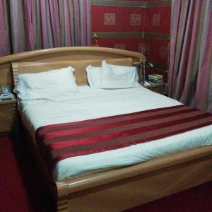 Hotelbilder: Naguru Villa, Kampala