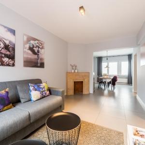 Hotellbilder: Smartflats City - Saint-Gangulphe, Liège