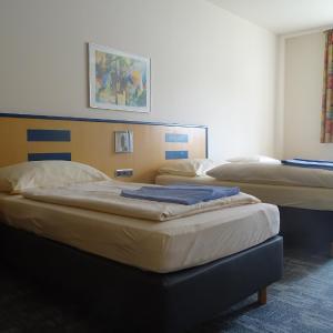 Hotelbilleder: Appartements Bauer, Aschheim