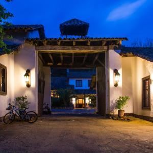 Hotel Pictures: Hacienda Historica Marchigue, Marchihue