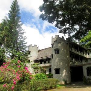 Hotel Pictures: Pousada do Castelo, Ipiabas