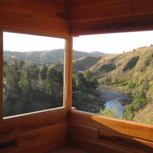 Hotelfoto's: Tiempo de Encuentro Cabanas, El Durazno