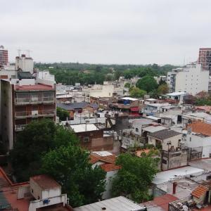 Zdjęcia hotelu: Residencia Any, Martínez