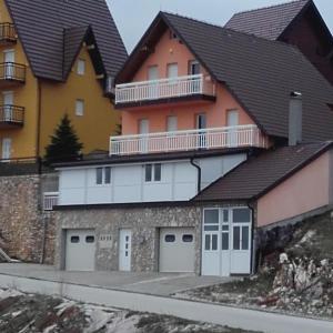 ホテル写真: Apartments Dalmacija, Kupres