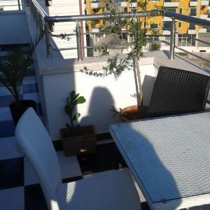 Hotelbilleder: Kamberi residence, Golem