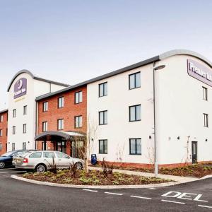 Hotel Pictures: Premier Inn Barrow In Furness, Barrow in Furness