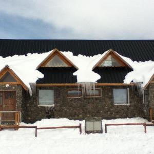 Hotellikuvia: Refugio Del Monje, Caviahue