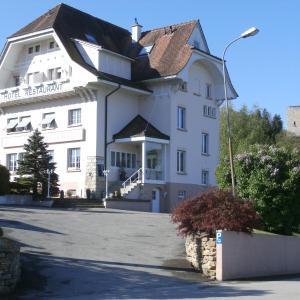 Hotel Pictures: Hotel Restaurant La Rochette, Boncourt