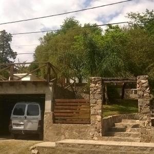 Фотографии отеля: Loft de Montaña, Río Ceballos