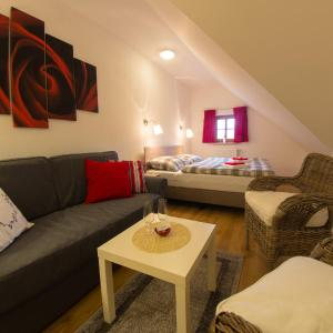 Hotel Pictures: Apartment Adam u Lipna, Nová Pec
