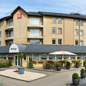Hotel Pictures: ibis Hotel Brussels Expo Atomium, Brussels