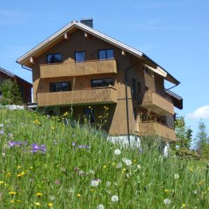 Hotelbilleder: Appartements Berg 170, Damuls