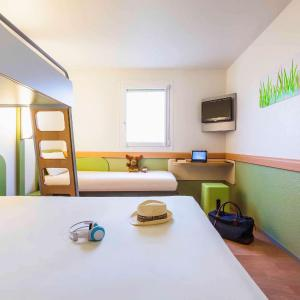 Hotel Pictures: ibis budget Lyon Nord Dardilly, Dardilly