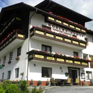Hotellbilder: Edelweisshof, Birnbaum