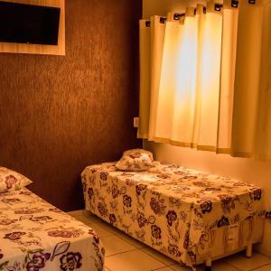 Hotel Pictures: Pousada Rabake, Aparecida