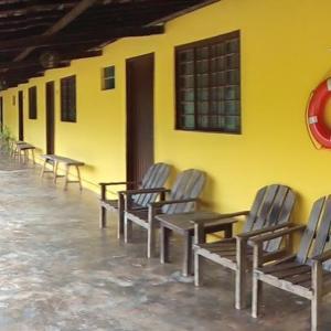 Hotel Pictures: Pousada Sítio Vale dos Lagos, Bonito