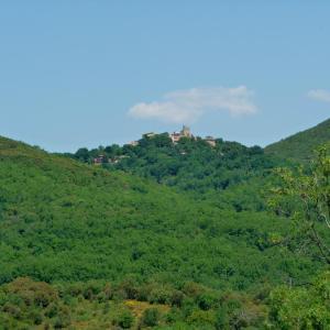Hotel Pictures: Chateau Olmet, Lodève