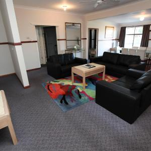 Foto Hotel: Macquarie Cottage, Dubbo