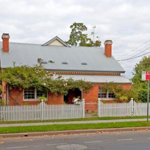 Hotellikuvia: Rose Cottage, Albury