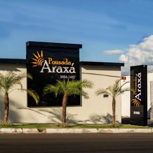 Hotel Pictures: Pousada Araxá, Araxá